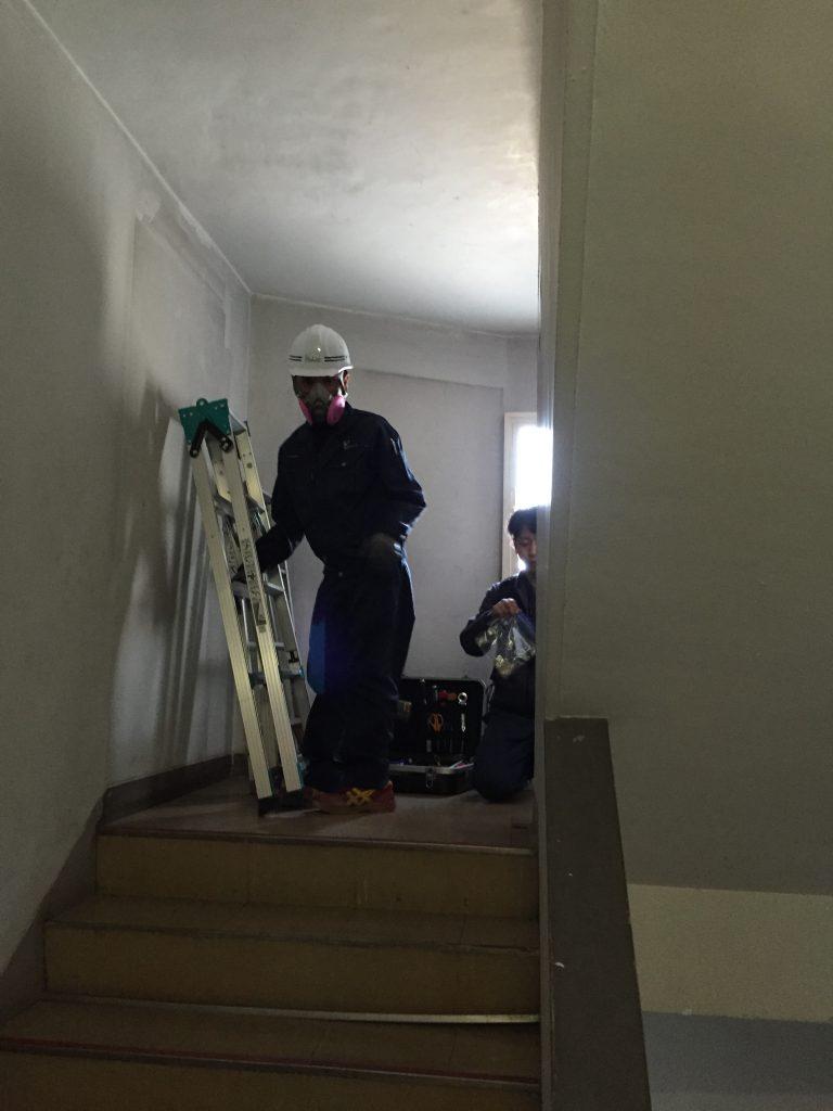 東京都新宿区 共同住宅 鉄筋コンクリート10階建 設計 施工